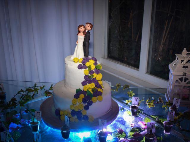 El matrimonio de Rodrigo y Alejandra en Santiago, Santiago 19