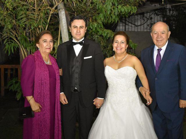 El matrimonio de Rodrigo y Alejandra en Santiago, Santiago 20