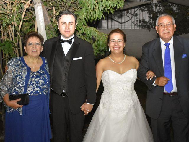 El matrimonio de Rodrigo y Alejandra en Santiago, Santiago 21
