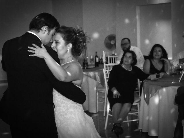 El matrimonio de Rodrigo y Alejandra en Santiago, Santiago 22
