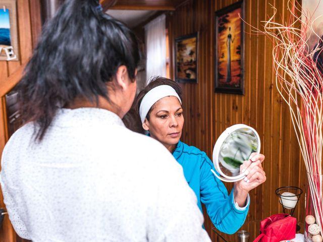 El matrimonio de Pamela y Jorge en Puerto Montt, Llanquihue 4