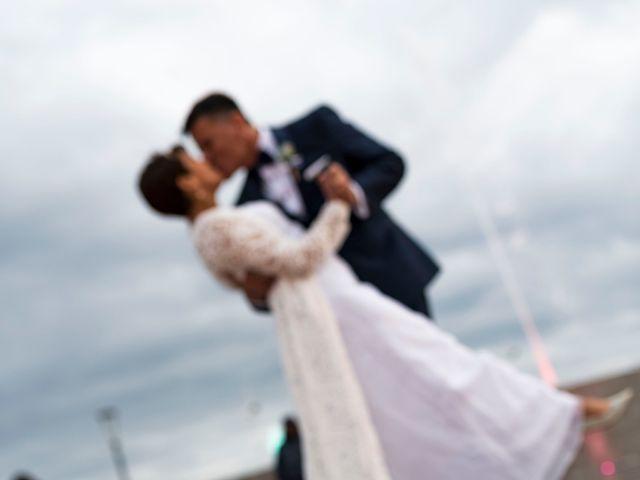 El matrimonio de Pamela y Jorge en Puerto Montt, Llanquihue 1