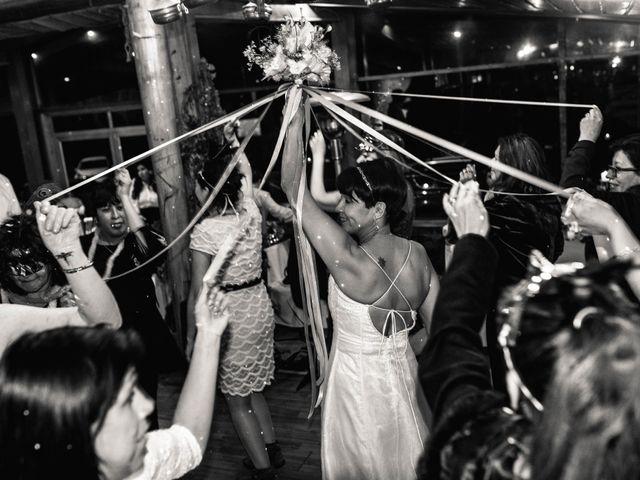 El matrimonio de Pamela y Jorge en Puerto Montt, Llanquihue 11