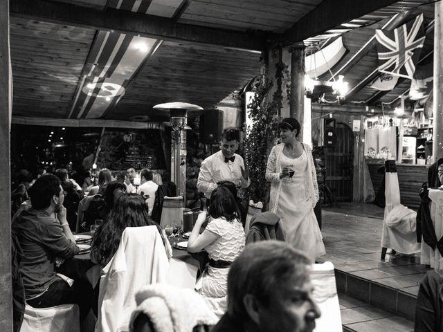 El matrimonio de Pamela y Jorge en Puerto Montt, Llanquihue 13