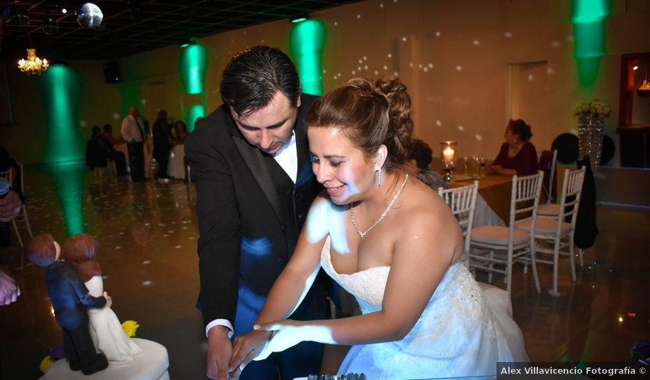 El matrimonio de Rodrigo y Alejandra en Santiago, Santiago