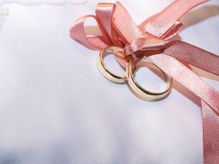 El matrimonio de Ida y Gregorio 2