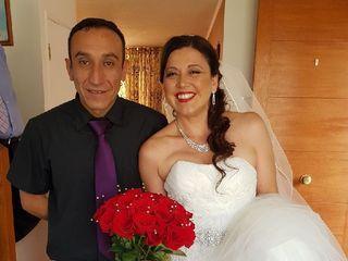 El matrimonio de Pilar y Víctor 2