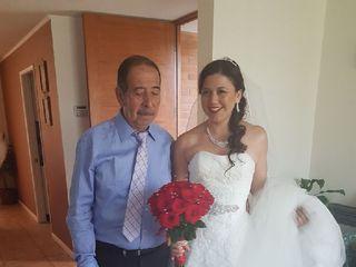 El matrimonio de Pilar y Víctor 3
