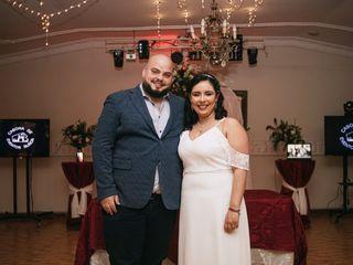 El matrimonio de Kelly y Ignacio 2