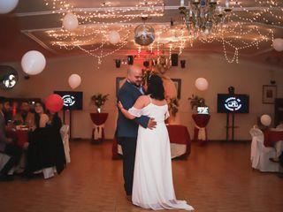 El matrimonio de Kelly y Ignacio