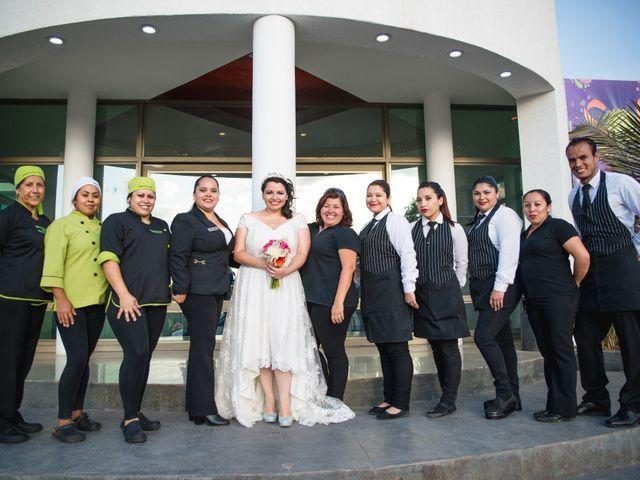 El matrimonio de Germán y Romina en Antofagasta, Antofagasta 7