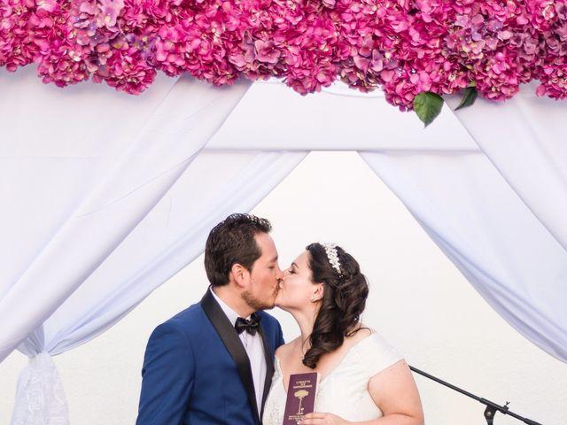 El matrimonio de Germán y Romina en Antofagasta, Antofagasta 9