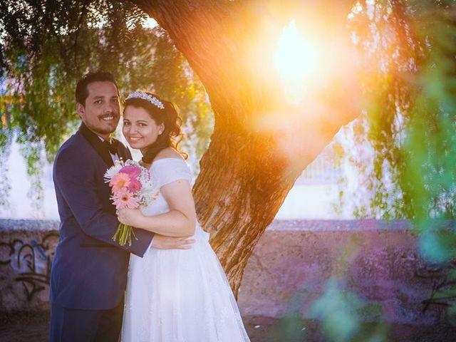 El matrimonio de Germán y Romina en Antofagasta, Antofagasta 12