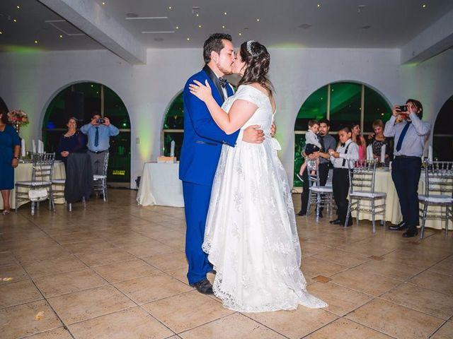 El matrimonio de Germán y Romina en Antofagasta, Antofagasta 16