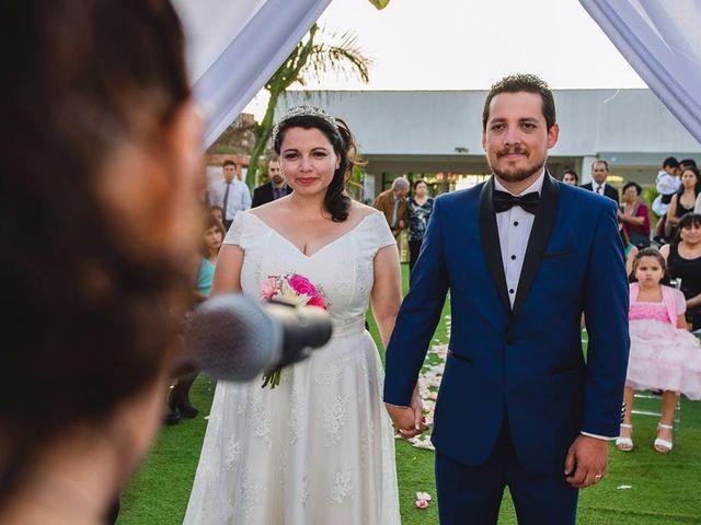 El matrimonio de Germán y Romina en Antofagasta, Antofagasta 18