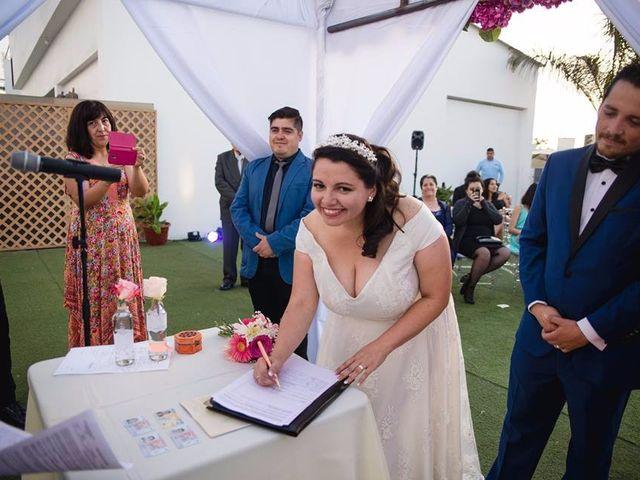 El matrimonio de Germán y Romina en Antofagasta, Antofagasta 19