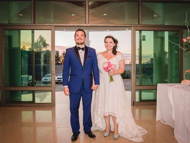 El matrimonio de Germán y Romina en Antofagasta, Antofagasta 20
