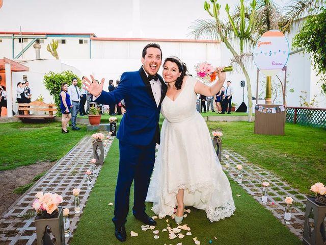 El matrimonio de Germán y Romina en Antofagasta, Antofagasta 21