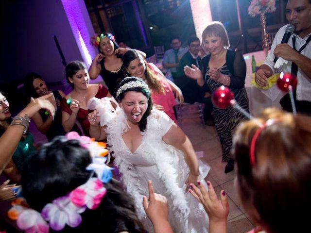 El matrimonio de Germán y Romina en Antofagasta, Antofagasta 26