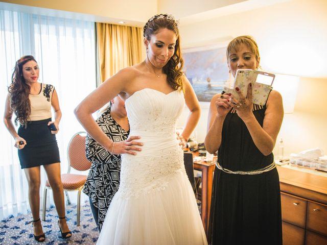 El matrimonio de Max y Javiera en Olmué, Quillota 5