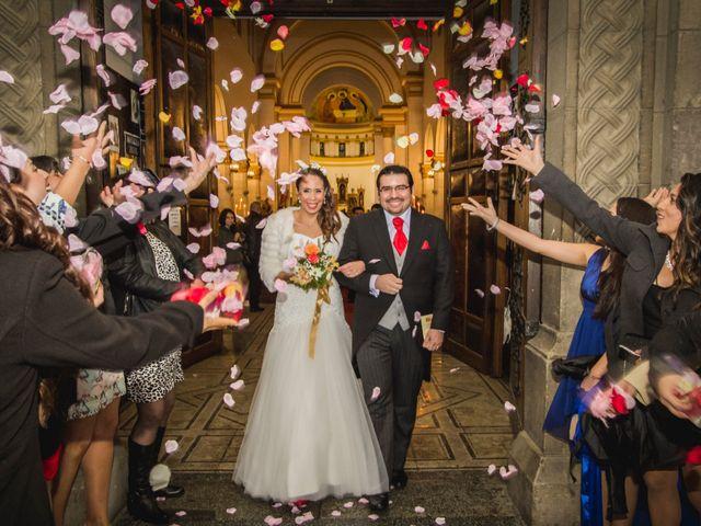El matrimonio de Max y Javiera en Olmué, Quillota 11