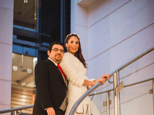 El matrimonio de Max y Javiera en Olmué, Quillota 12