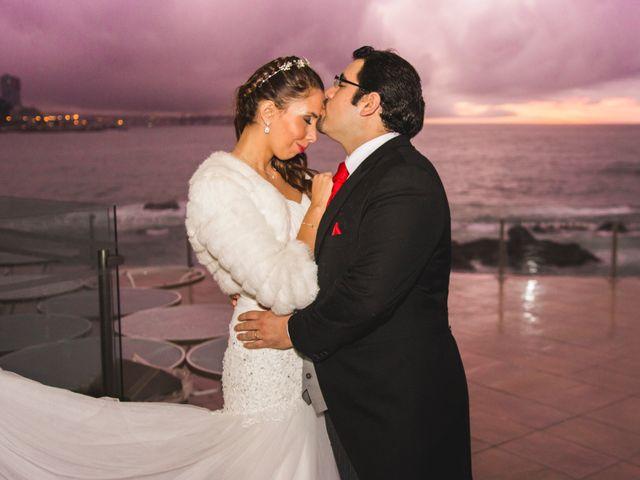 El matrimonio de Max y Javiera en Olmué, Quillota 13