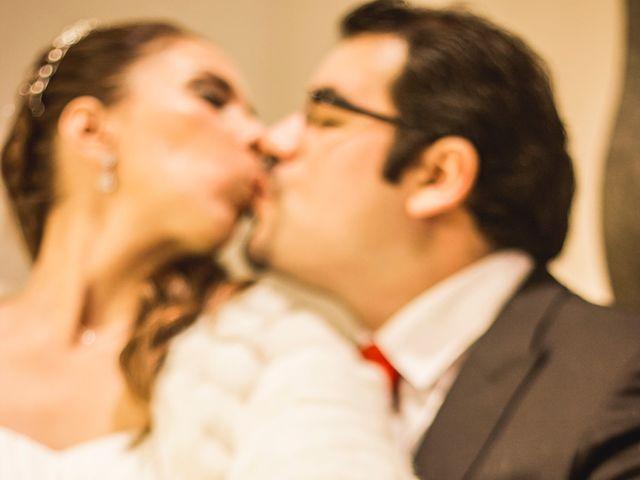 El matrimonio de Max y Javiera en Olmué, Quillota 14