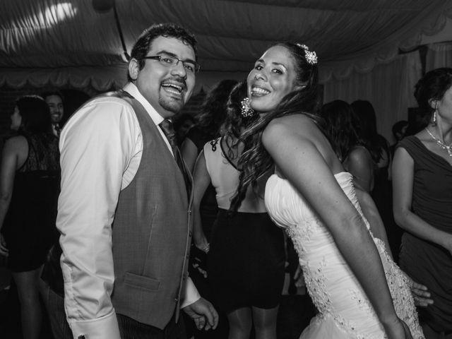 El matrimonio de Max y Javiera en Olmué, Quillota 19