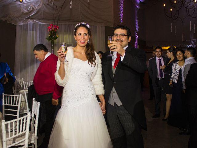 El matrimonio de Max y Javiera en Olmué, Quillota 27