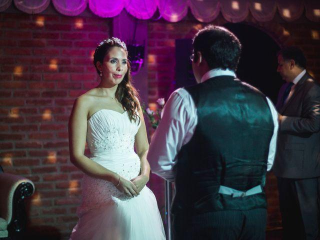 El matrimonio de Max y Javiera en Olmué, Quillota 28