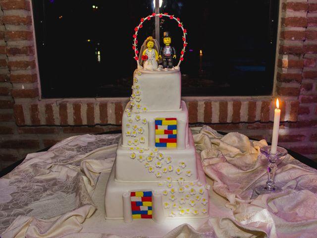 El matrimonio de Max y Javiera en Olmué, Quillota 31