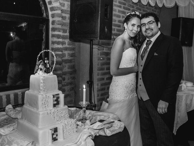 El matrimonio de Max y Javiera en Olmué, Quillota 33