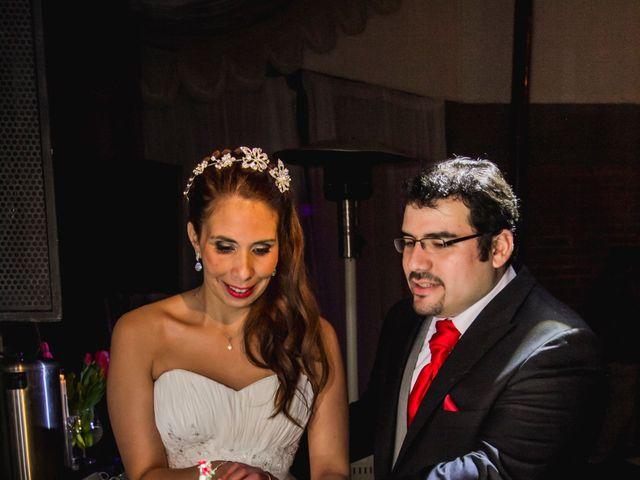 El matrimonio de Max y Javiera en Olmué, Quillota 34