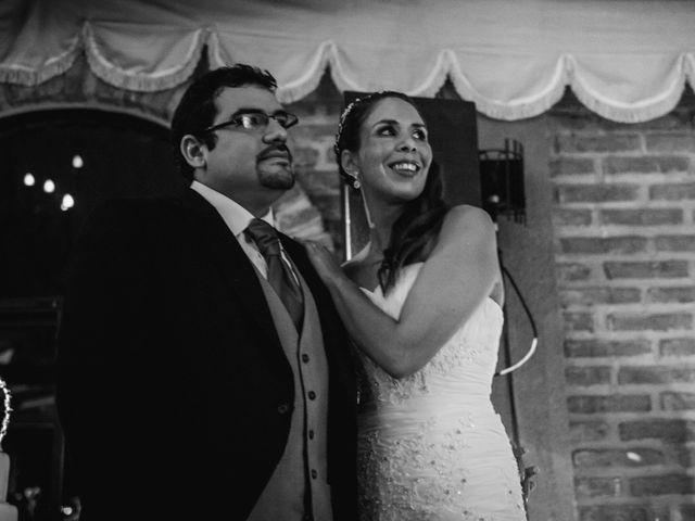 El matrimonio de Max y Javiera en Olmué, Quillota 36