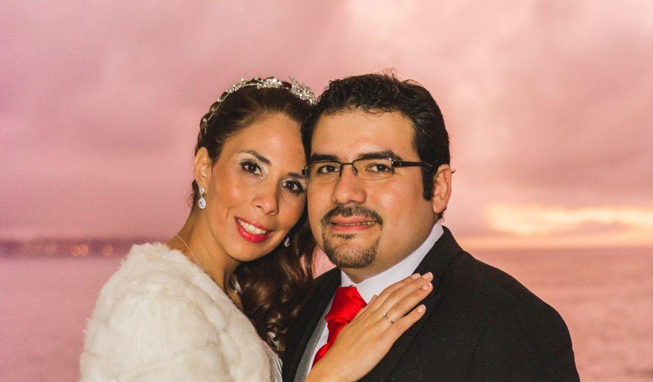 El matrimonio de Max y Javiera en Olmué, Quillota