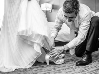 El matrimonio de Silvia  y Osvaldo 3