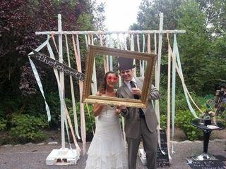 El matrimonio de Alfonso y Paulina 3