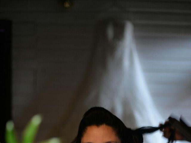 El matrimonio de Felipe Esteban  y María Paz  en San Bernardo, Maipo 3