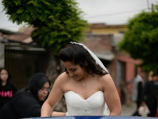 El matrimonio de Felipe Esteban  y María Paz  en San Bernardo, Maipo 9