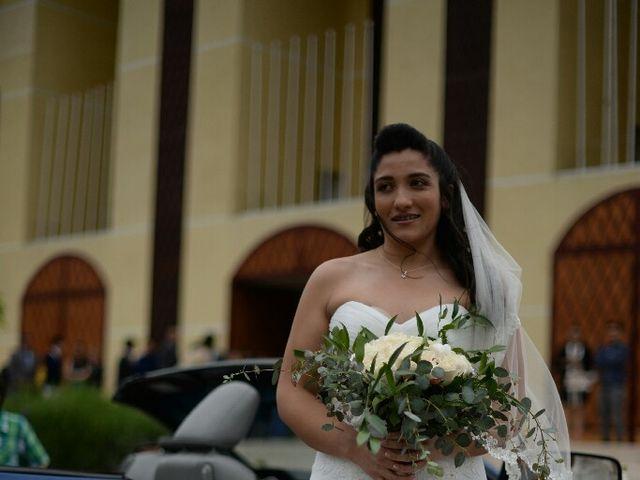 El matrimonio de Felipe Esteban  y María Paz  en San Bernardo, Maipo 12