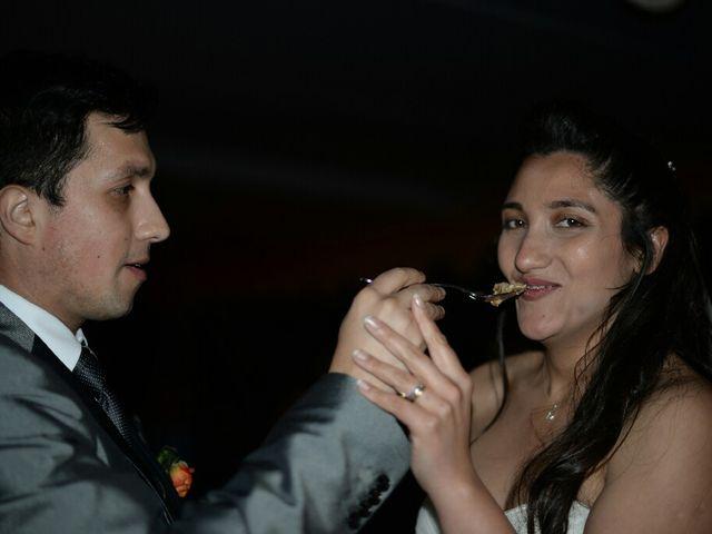 El matrimonio de Felipe Esteban  y María Paz  en San Bernardo, Maipo 67