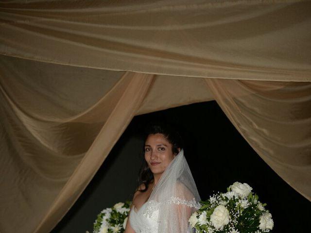 El matrimonio de Felipe Esteban  y María Paz  en San Bernardo, Maipo 74