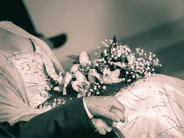 El matrimonio de Mario y María Mercedes en Las Condes, Santiago 13
