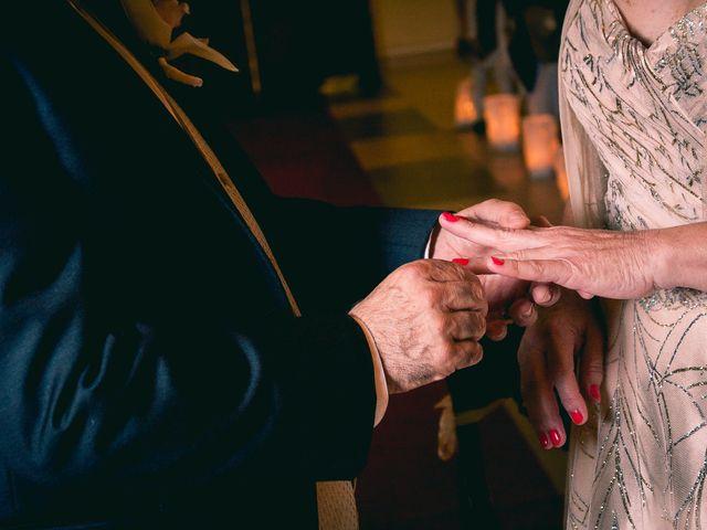 El matrimonio de Mario y María Mercedes en Las Condes, Santiago 15