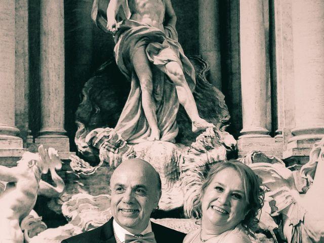 El matrimonio de Mario y María Mercedes en Las Condes, Santiago 21
