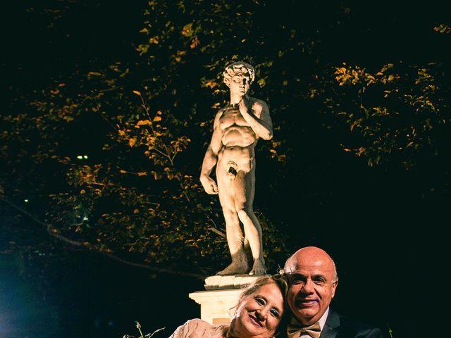 El matrimonio de Mario y María Mercedes en Las Condes, Santiago 22