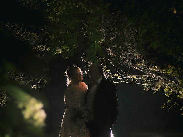 El matrimonio de Mario y María Mercedes en Las Condes, Santiago 23