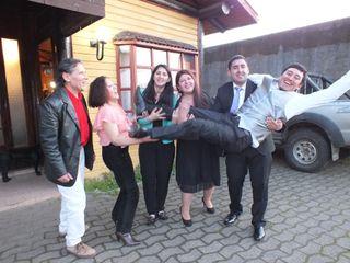 El matrimonio de Claudia y Danilo 3