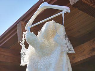 El matrimonio de Francisca y Osvaldo 3